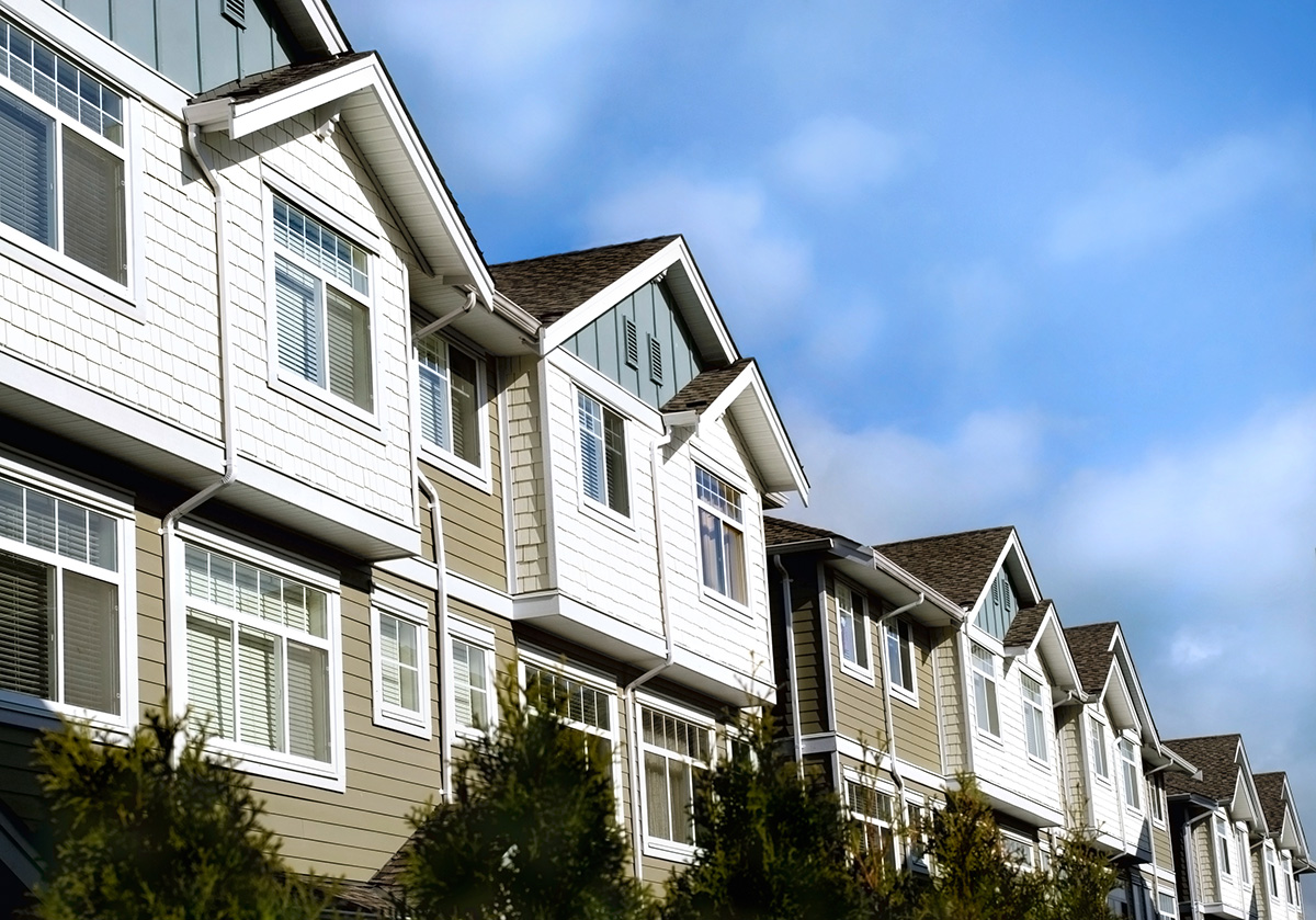 """Every rental property goes through a process known as """"turnover"""""""